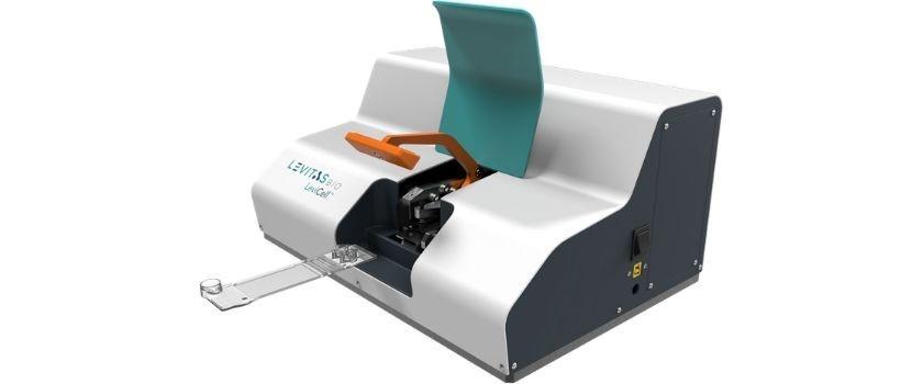 Et billede, der indeholder papirvare, hæftemaskine Automatisk genereret beskrivelse