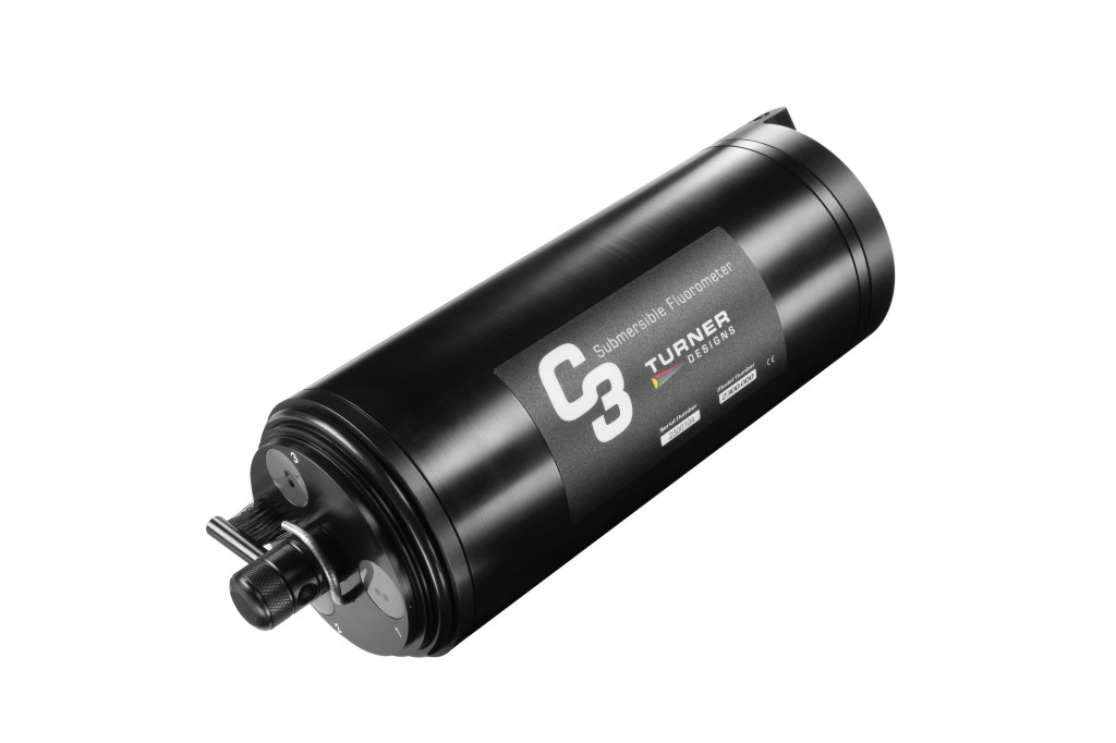 C3 sensor - Up to 3 build in sensors + temp + depth