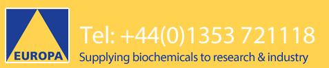 Europa Bioproducts logo