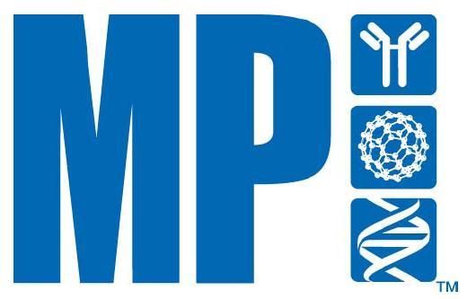 MP Biomedicals logo