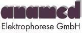 anamed Electrophoresis Gels logo