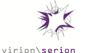 Institut Virion/Serion  GmbH logo