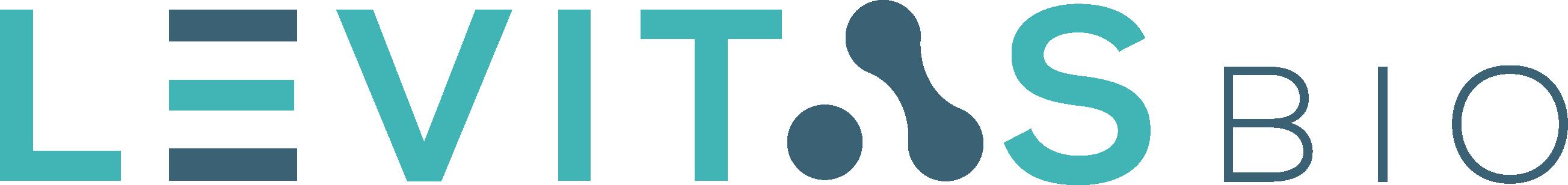 LevitasBio logo